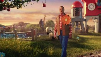 Fisher-Price TV Spot, 'Let's Be Kids' Featuring John Goodman - Thumbnail 5