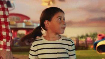 Fisher-Price TV Spot, 'Let's Be Kids' Featuring John Goodman - Thumbnail 7
