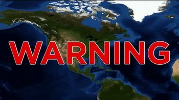 Altimetry TV Spot, 'Warning' - Thumbnail 1