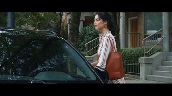 2020 Volvo XC40 TV Spot, 'Florist' [T2]