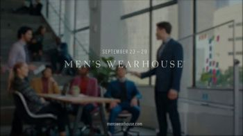 Men's Wearhouse TV Spot, 'Good on You: Moves Without Stretching Your Wallet' - Thumbnail 6
