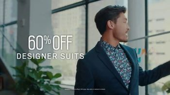 Men's Wearhouse TV Spot, 'Good on You: Moves Without Stretching Your Wallet' - Thumbnail 5