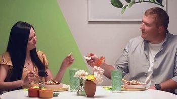 HelloFresh TV Spot, 'Margaret & Nick: Eight Free Meals' - Thumbnail 9