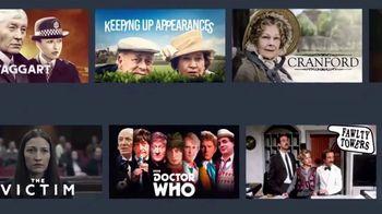 BritBox TV Spot, '2019 September' - Thumbnail 2