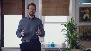Spectrum Internet TV Spot, 'Housemates: Tweed' - Thumbnail 1