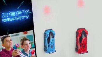 Air Hogs Zero Gravity Laser Racer TV Spot, 'Defy Gravity' - Thumbnail 3