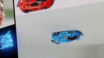 Air Hogs Zero Gravity Laser Racer TV Spot, 'Defy Gravity' - Thumbnail 4