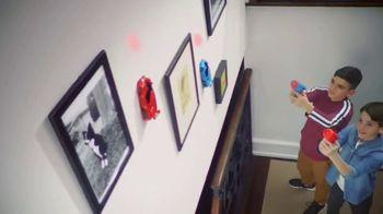 Air Hogs Zero Gravity Laser Racer TV Spot, 'Defy Gravity' - Thumbnail 6