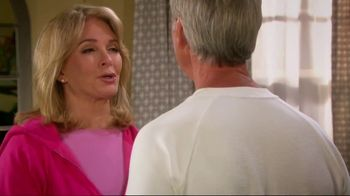 Tide TV Spot, 'Days of Our Lives, 'John and Marlena Turn Laundry Night into a Literal Soap Opera!' - 1 commercial airings