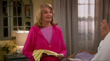 Tide TV Spot, 'Days of Our Lives, 'John and Marlena Turn Laundry Night into a Literal Soap Opera!' - Thumbnail 4