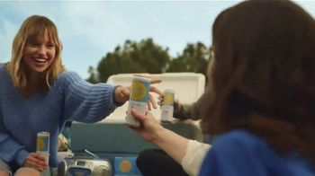 High Noon Sun Sips TV Spot, 'Tailgate'