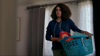 Tide TV Spot, 'Laundry Night on NFL Sunday? Peyton Manning Knows You're Better Than This' - 1 commercial airings