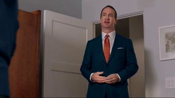 Tide TV Spot, 'Laundry Night on NFL Sunday? Peyton Manning Knows You're Better Than This' - Thumbnail 3