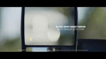 Ram 1500 TV Spot, 'On To Bigger Things: Safety First' Song by Vitamin String Quartet [T1] - Thumbnail 3