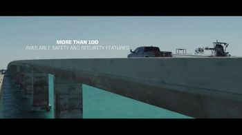 Ram 1500 TV Spot, 'On To Bigger Things: Safety First' Song by Vitamin String Quartet [T1] - Thumbnail 9