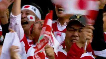 Tudor TV Spot, '2019 Rugby World Cup' - Thumbnail 5
