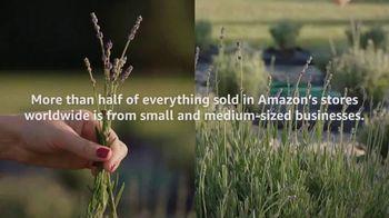 Amazon TV Spot, 'Little Flower Soap Co.' - Thumbnail 8
