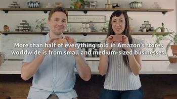 Amazon TV Spot, 'Little Flower Soap Co.' - Thumbnail 9