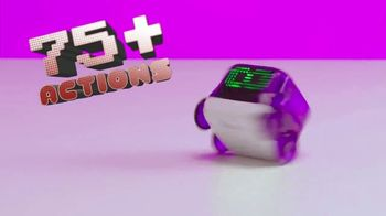 Novie TV Spot, 'Little Robot, Big Awesome' - Thumbnail 2