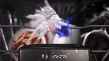 Finish Powerball Quantum TV Spot, 'Bosch: Every Dish, Every Load' - Thumbnail 5