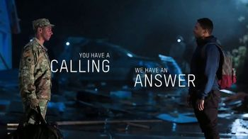 U.S. Department of Defense TV Spot, 'You Have a Calling'
