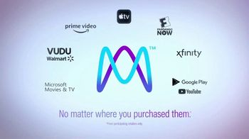 Movies Anywhere TV Spot, 'Beginning' - Thumbnail 10