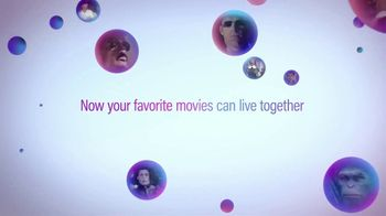 Movies Anywhere TV Spot, 'Beginning' - Thumbnail 8