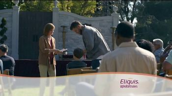 ELIQUIS TV Spot, 'Around the Corner: Play' - Thumbnail 6
