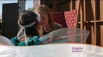 ELIQUIS TV Spot, 'Around the Corner: Play' - Thumbnail 9