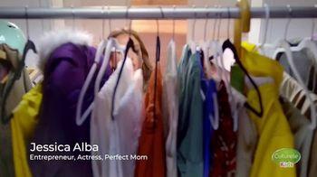 Culturelle Kids TV Spot, 'Kids Shoes' Featuring Jessica Alba - Thumbnail 1