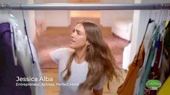 Culturelle Kids TV Spot, 'Kids Shoes' Featuring Jessica Alba - Thumbnail 2