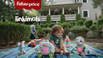 Fisher-Price Linkimals TV Spot, 'The Circle of Life' - Thumbnail 10