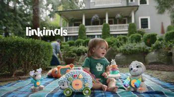 Fisher-Price Linkimals TV Spot, 'The Circle of Life' - Thumbnail 9