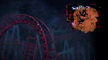 Six Flags Fright Fest TV Spot, '2020 Season Pass' - Thumbnail 8