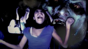 Six Flags Fright Fest TV Spot, '2020 Season Pass' - Thumbnail 4