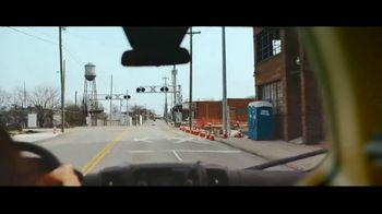 DHL TV Spot, 'Guitar' Featuring Bryan Adams - Thumbnail 4