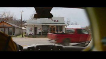 DHL TV Spot, 'Guitar' Featuring Bryan Adams - Thumbnail 5