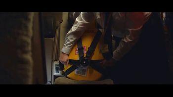 DHL TV Spot, 'Guitar' Featuring Bryan Adams - Thumbnail 6