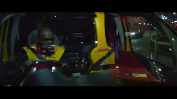 DHL TV Spot, 'Guitar' Featuring Bryan Adams