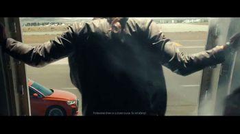 2019 Audi Q3 TV Spot, 'Takeoff' [T1] - Thumbnail 5