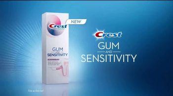 Crest Gum and Sensitivity TV Spot, 'Treat at the Source' - Thumbnail 1