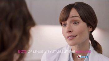 Crest Gum and Sensitivity TV Spot, 'Treat at the Source' - Thumbnail 6