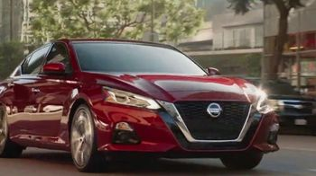 2019 Nissan Altima TV Spot, 'Not All Tech Is Created Equal' [T2] - Thumbnail 6