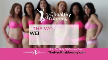 The Healthy Mommy TV Spot, 'I'm a Mom'