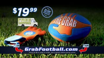 SwerveBall TV Spot, 'The Grab' - Thumbnail 10