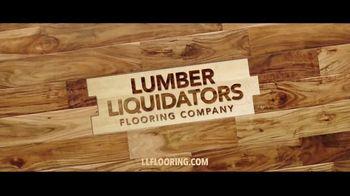 Lumber Liquidators TV Spot, '40% Off Hardwood' - Thumbnail 7