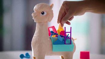 Hackin' Packin' Alpaca TV Spot, 'Pack Your Pieces' - Thumbnail 4