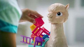 Hackin' Packin' Alpaca TV Spot, 'Pack Your Pieces' - Thumbnail 5