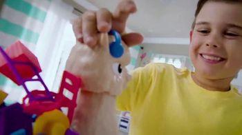 Hackin' Packin' Alpaca TV Spot, 'Pack Your Pieces' - Thumbnail 8