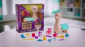 Hackin' Packin' Alpaca TV Spot, 'Pack Your Pieces' - Thumbnail 9